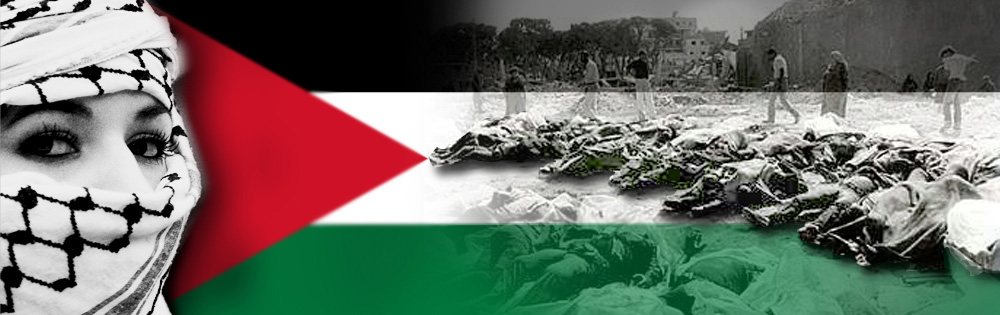 Palestine News the true history of the Nakba