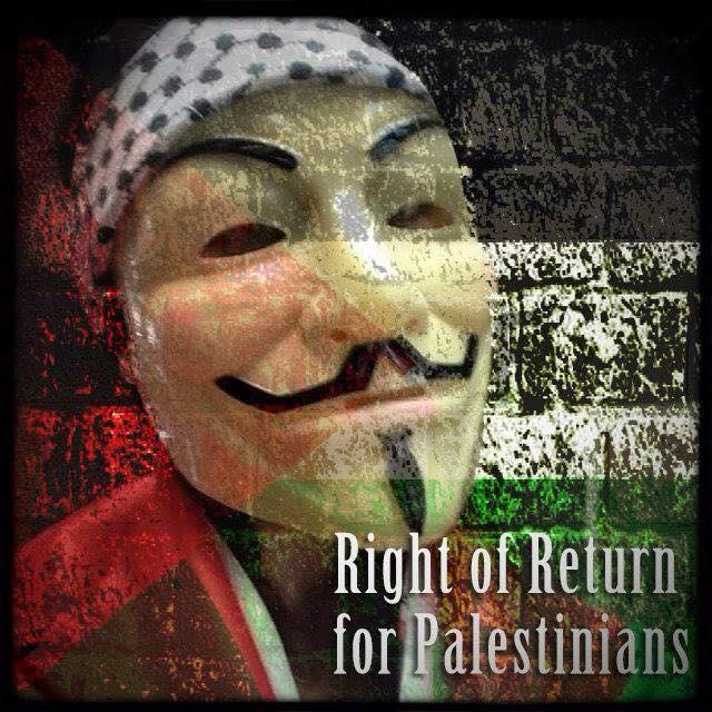 Mindful Intifada - Palestine